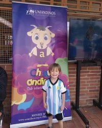 FC PORTO – Experiencia futbolística