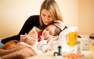 INFECCIONES RESPIRATORIAS: 10 RECOMENDACIONES PARA PREVENIR COMPLICACIONES EN NIÑOS